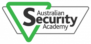 Logo of Australian Security Academy Pty Ltd